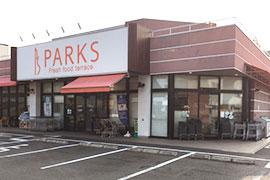 パークス東山店